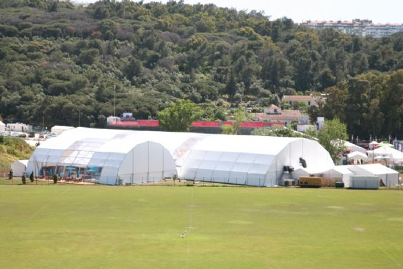CARPAS OVAL